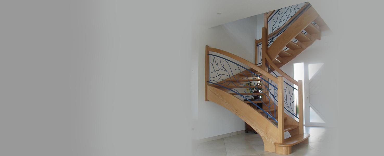 Escaliers Guyot Slider 021 Contact
